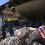 terremoto en Puerto Rico - ayuda mormona