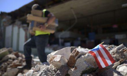 Llega ayuda de la Iglesia de Jesucristo para las víctimas del terremoto en Puerto Rico