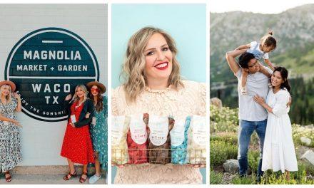 5 negocios exitosos dirigidos por mujeres de la Iglesia