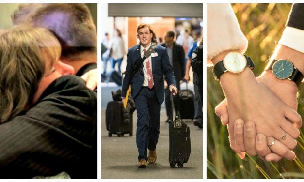 Ser un misionero retornado (7 cosas que hubiera deseado saber antes de retornar)