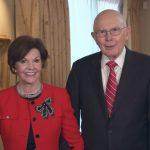 Cara a Cara con el presidente Oaks