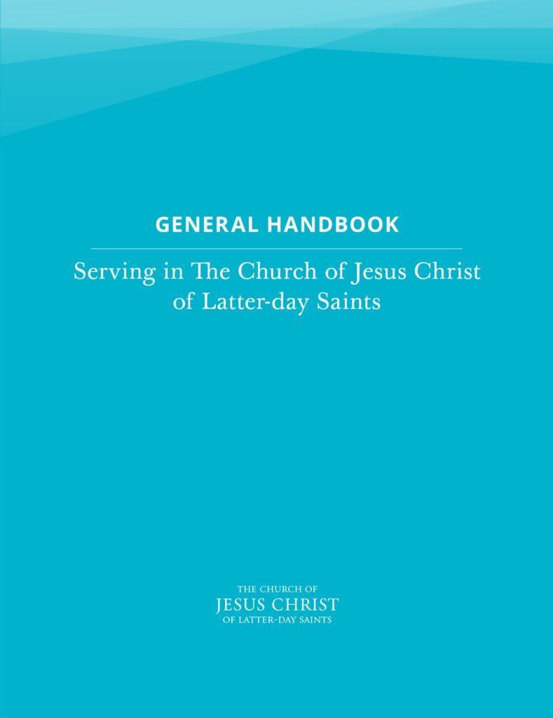 Nuevo manual de la Iglesia