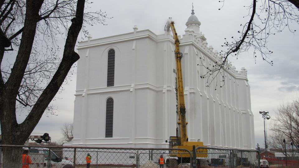 Templo de St. George