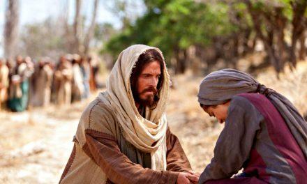 No te has alejado tanto de Cristo como para que no puedas regresar a Él