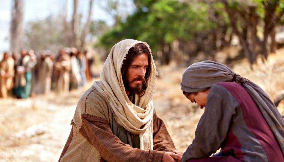 ¿Cómo puedo saber si el Señor me ama o quiere ayudarme?
