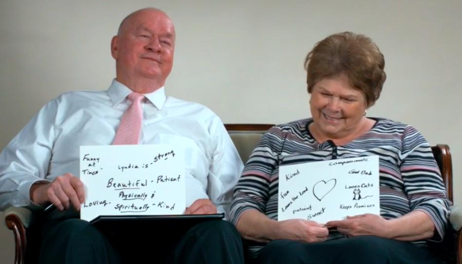 Jim y Lyndia