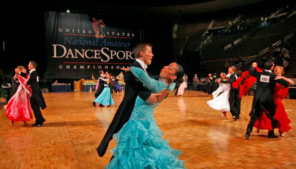 Se aceptarán parejas gays en concurso de baile de BYU