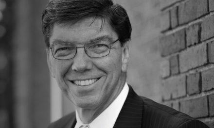 Clayton Christensen, gurú de la innovación disruptiva y líder Santo de los Últimos Días, fallece a los 67 años