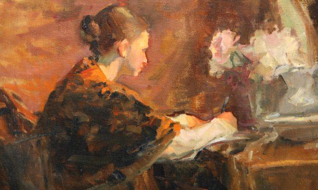 Mujeres de la Restauración: Eliza R. Snow