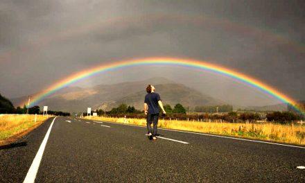 Tu vida es valiosa: Toda tormenta tiene su fin, ¡en Dios siempre hay esperanza!