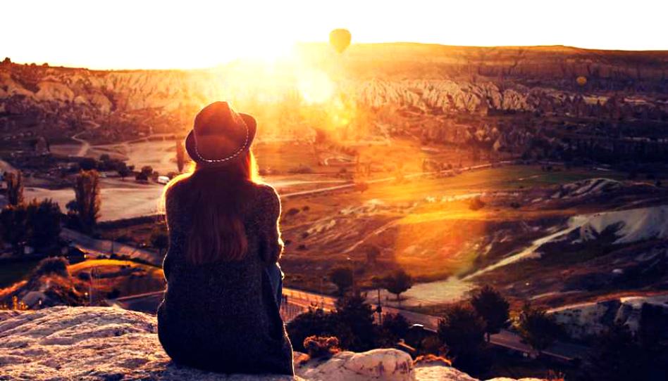 No vivas del pasado, hay cosas maravillosas esperando por ti, ¡no te las pierdas!