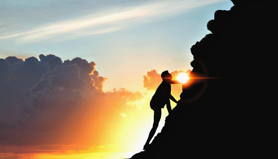 A Dios le importa más quién eres ahora que quién fuiste alguna vez