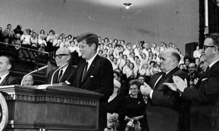 12 presidentes de los Estados Unidos que discursaron en el tabernáculo
