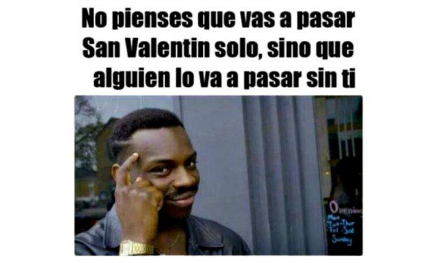 Cómo es ser un Joven Adulto Soltero en San Valentín