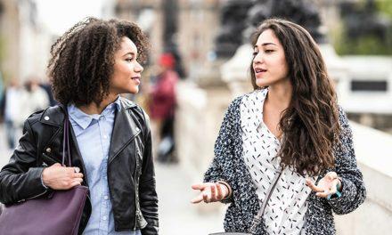 7 maneras de hablar con tus amigos sobre el Evangelio, sin mencionarlo