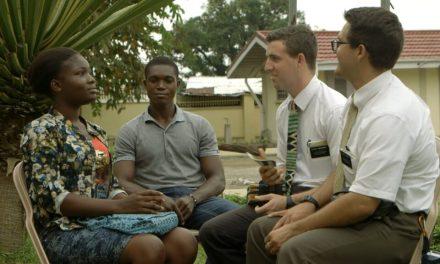 La Iglesia de Jesucristo reduce el número de misioneros en Liberia