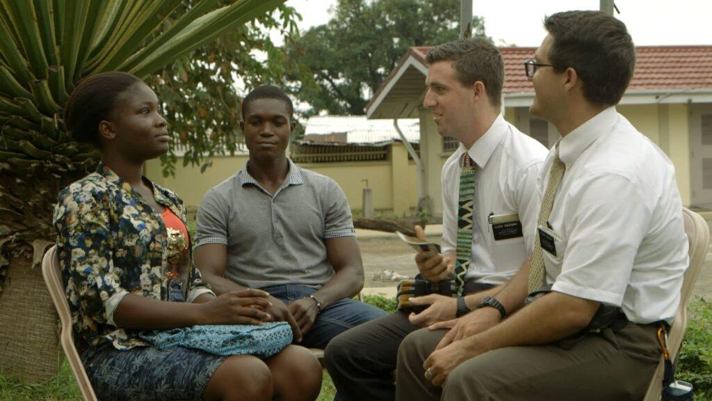 La iglesia de Jesucristo retira a todos los misioneros de Liberia
