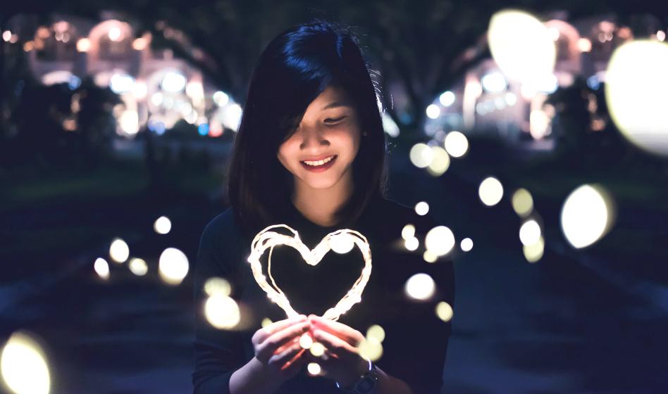 Cómo saber si estás enamorado o ilusionado