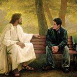 oración con Dios