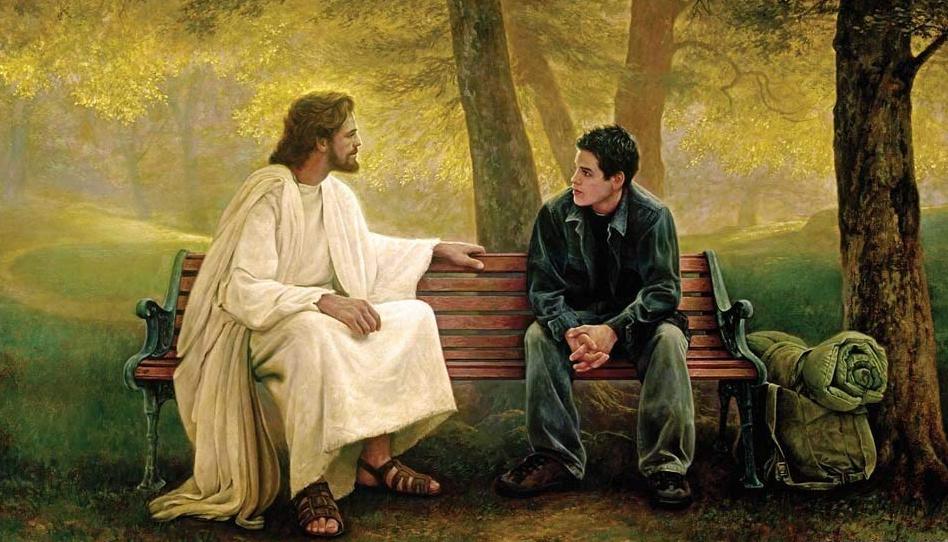 Cuando oramos con gratitud tenemos el privilegio de pedir bendiciones