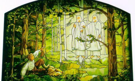 17 citas sobre la Primera Visión de nuestros profetas modernos