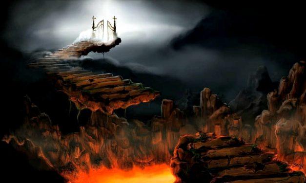 ¿Los Santos de los Últimos Días creen en el purgatorio?