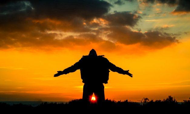 ¿Qué tanto estás dispuesto a sacrificiar para que tus deseos justos se hagan realidad?