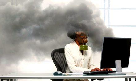 5 maneras de traer el Espíritu a tu trabajo tóxico