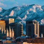 Terremoto en Salt Lake