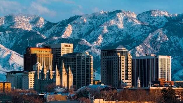 Un intenso sismo de magnitud 5.7 golpea el valle de Salt Lake
