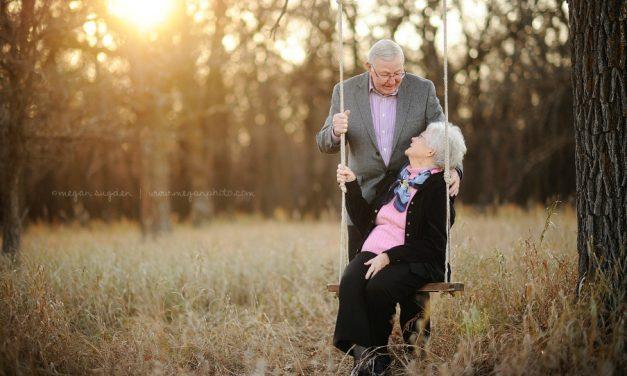 Matrimonio eterno: Una historia de amor que dure para siempre