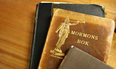 Cómo el diseño del Libro de Mormón ha cambiado en los últimos 100 años