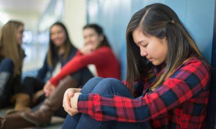 Que NO decirle a una persona que sufre bullying