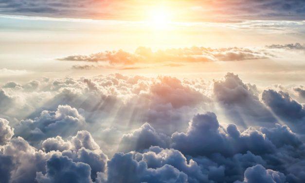 """Élder Andersen: """"Los cielos obran a nuestro favor, eso no se puede negar"""""""