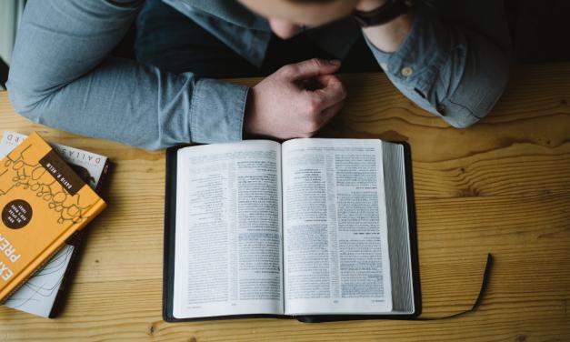Relaciona las Escrituras con tu vida y las entenderás mejor, ¡descúbrelo aquí!