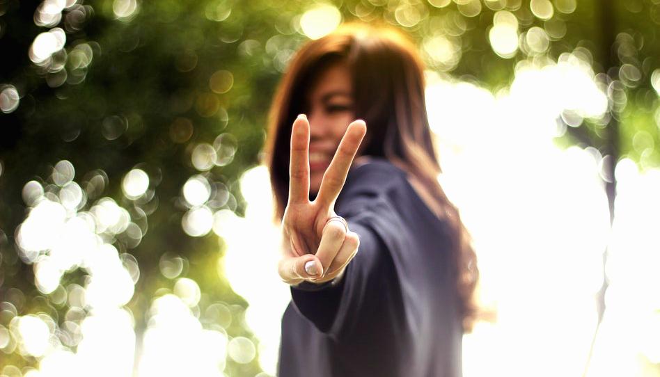 Aún hay razones por las que vivir y ser positivos, ¡no pierdas la fe!