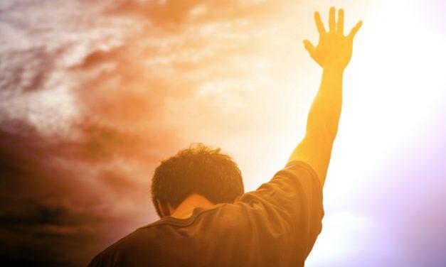 21 escrituras que te harán tener fe en tiempos de desesperanza