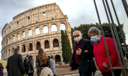 Iglesia de Jesucristo en Italia pide que ayunemos por las víctimas del coronavirus