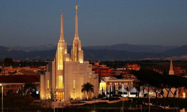 Se cierran 48 templos en el mundo debido al coronavirus