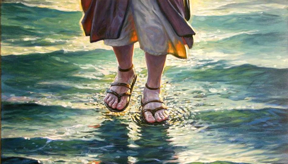 jesus desafíos
