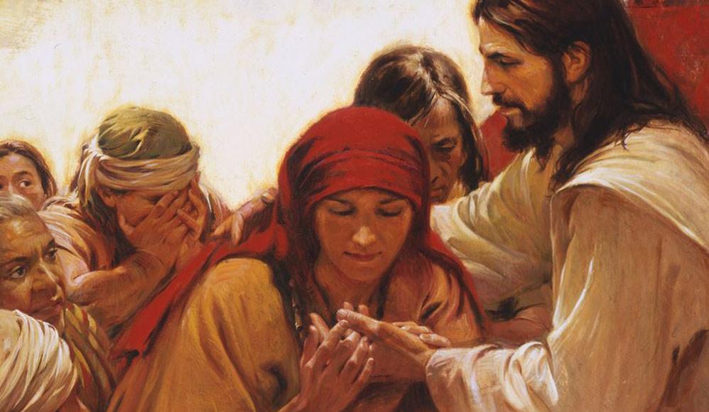 jesus-cristo- conferencia general