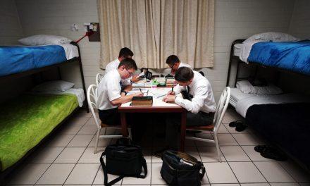 Misionero en México da positivo al COVID-19