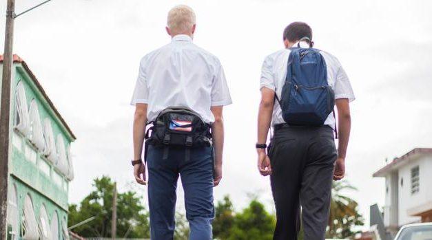 Comunicado sobre los misioneros que sirven en República Dominicana