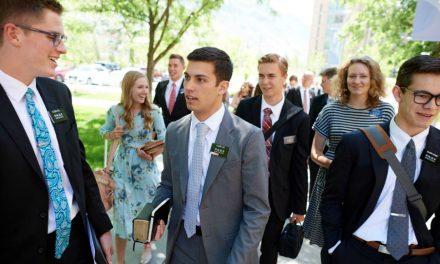 La Primera Presidencia anuncia nuevas opciones para los misioneros en medio del COVID-19