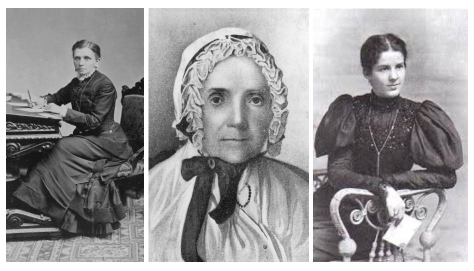 5 cosas que (quizás) no sabías sobre las mujeres de la historia de la Iglesia