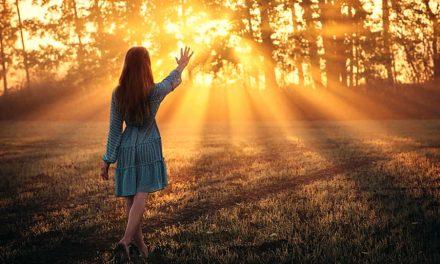 Dale paz a tu alma, permite que el Señor alivie tus cargas