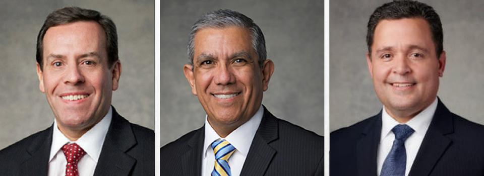presidencia del area del Caribe