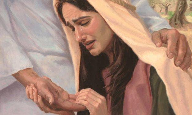 Este es el momento perfecto para fortalecer tu fe en que Él cumple Sus promesas