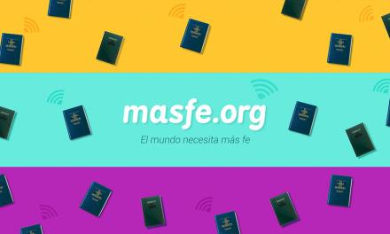 ¿Es confiable la página masfe.org?