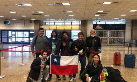 La Iglesia de Jesucristo ayuda al gobierno para repatriar a chilenos varados en el exterior